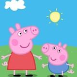 小猪佩奇之夏日狂欢