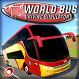 世界巴士驾驶
