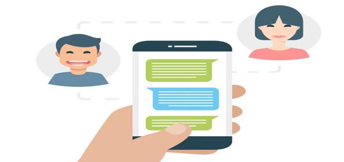 好用的手机聊天软件合集