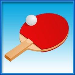 乒乓球海上巡演3Dv1.0