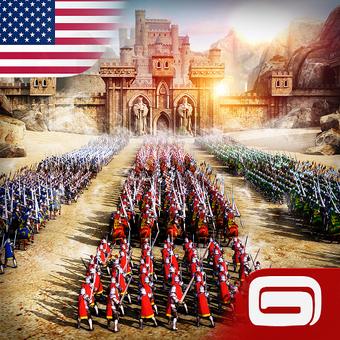 帝国进军:领主之战