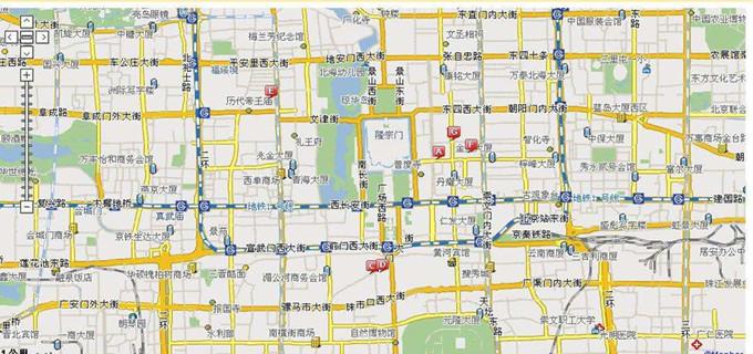 离线地图软件合集