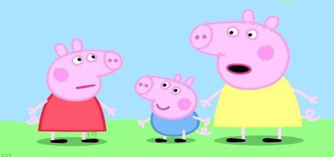 小猪佩奇游戏大全