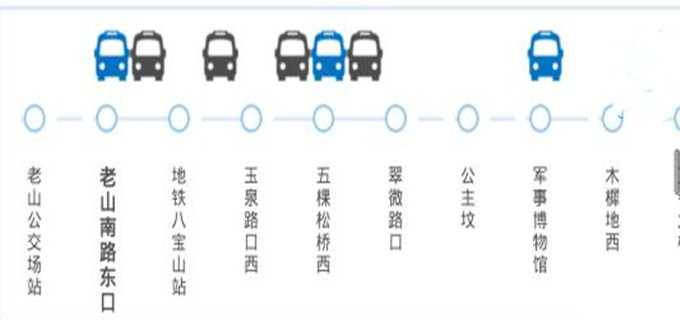 公交查询软件推荐