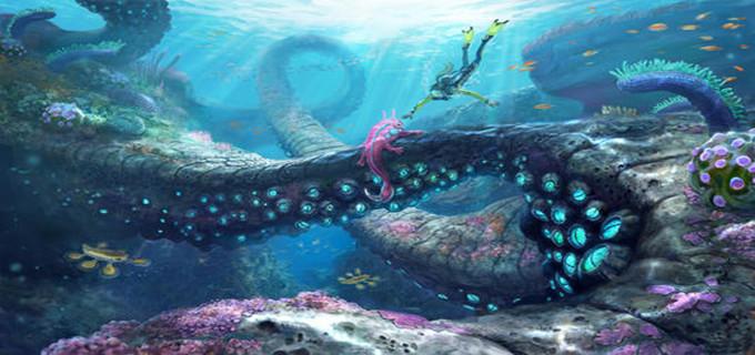 海洋冒险游戏推荐