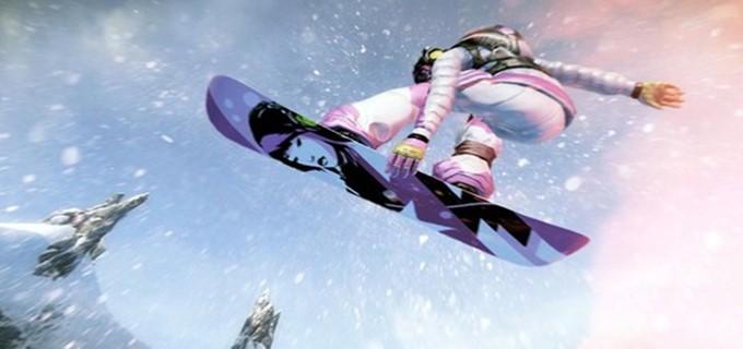 类似有趣的滑雪的游戏推荐