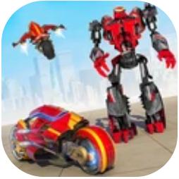 机器人驾驶模拟