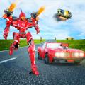 盛大机器人汽车竞速游戏免费版