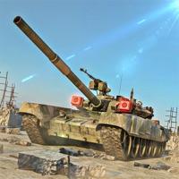 坦克射击战争游戏2020