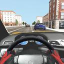 真实汽车驾驶模拟