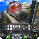 超级火车驾驶