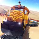 驾驶模拟火车