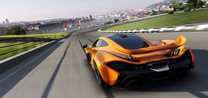 高速跑车系列游戏推荐