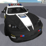 警车驾驶3D
