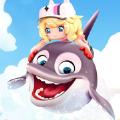 疯狂海洋动物游戏