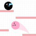 球球无限弹粉球呢游戏