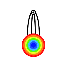 彩虹发夹转发平台