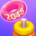 套环2048游戏