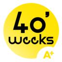 40weeks四十周