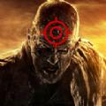 真正的生存僵尸射手游戏