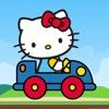 凯蒂猫飞行冒险2游戏