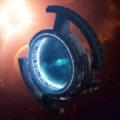 建立一个庞大的太空帝国手游