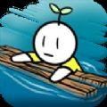 火柴人木筏生存汉化版