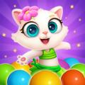 泡泡龙猫岛疯狂2020游戏