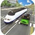 中国列车模拟3蒸汽火车游戏