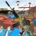 FPS交叉火力作战关键任务游戏