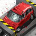 汽车粉碎模拟器