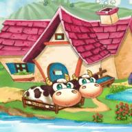 小镇牧场庄园手游