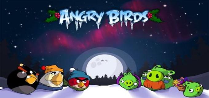 好玩的愤怒的小鸟游戏合集