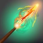 弓箭手魔法对决