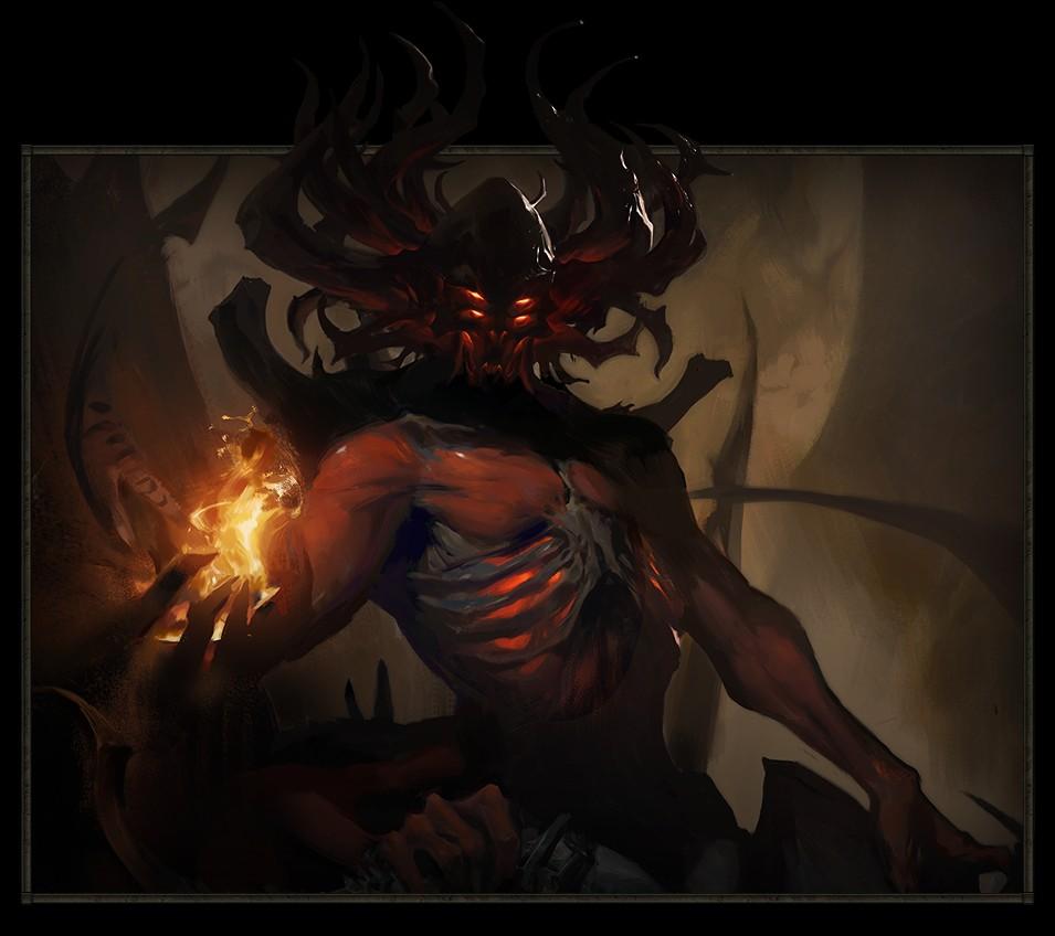暗黑破坏神:不朽